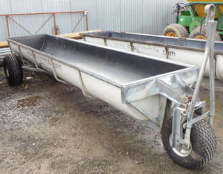 SH TroughMobile Palm Kernel Trough