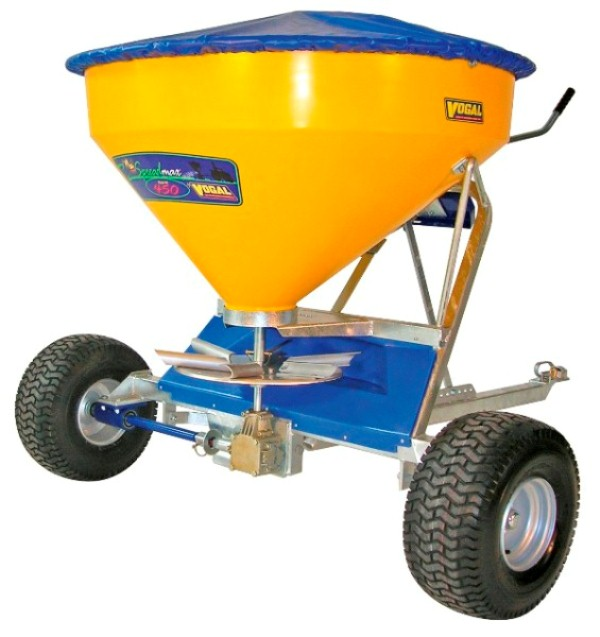 Vogal Spreadmax 450 ATV Spreader