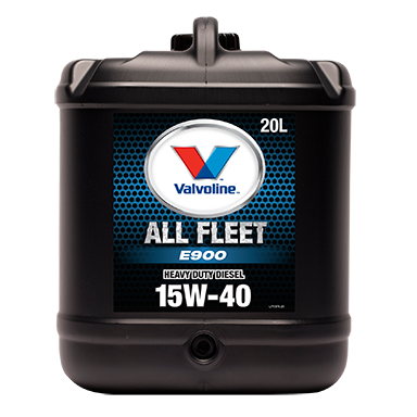 Valvoline All Fleet E900