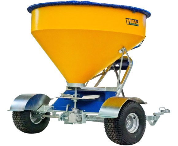 Vogal Spreadmax 500 Plus ATV Spreader